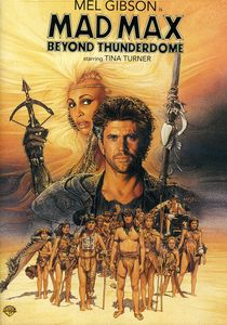Mad Max Beyond Thunderdome [Widescreen/Full Screen] (used)