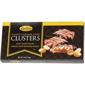 Bartons Peanut Caramel Crips Clusters