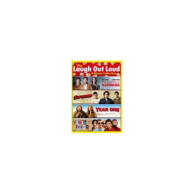Laugh Out Loud Multi Feature Fall 2012 (DVD)