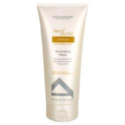 Alfaparf Alfa Parf Semi Di Lino Diamond For Normal Hair Illuminating Mask 17.1 Oz