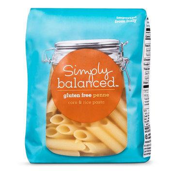 Simply Balanced Gluten Free Penne 12oz