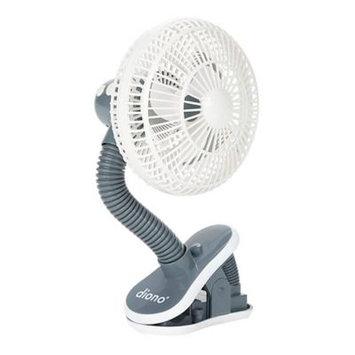 Diono Clip-On Stroller Fan