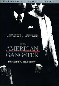 Universal American Gangster-single Disc [unrated/extended]