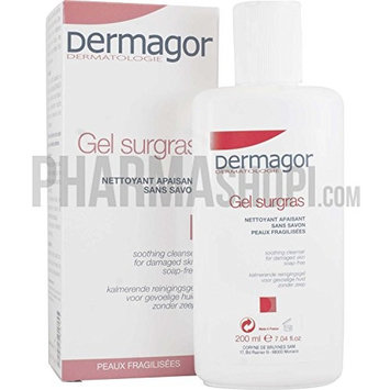 Dermagor Ultra-Rich Soothing Cleanser Soap-Free 200ml