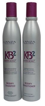 L'ANZA KB2 Bodify Shampoo and Conditioner 10.1 oz -DUO