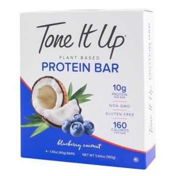 Tone It Up Protein Bar - Blueberry Coconut