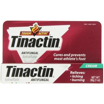 Tinactin Antifungal Cream 1 oz