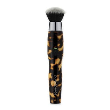 Michael Todd SonicBLEND™ Sonic Makeup Brush in Tortoise Shell