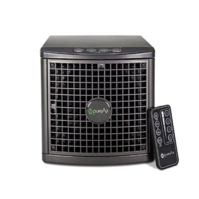 GreenTech pure Air 1500 Small Home Purifier