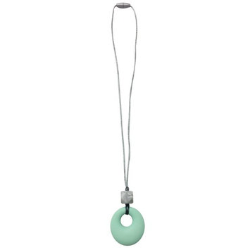 Teething Happens Silicone Teething Necklace