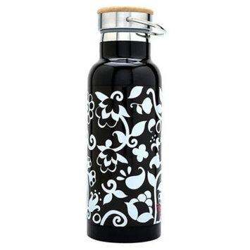 French Bull 18.6oz Water Bottle - Vine