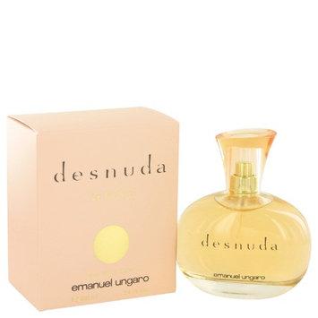 Desnuda Le Parfum By Ungaro For Women Eau De Parfum Spray 3.4 Oz