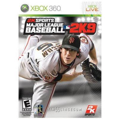 Take 2 Mlb 2K9 (Xbox 360) - Pre-Owned