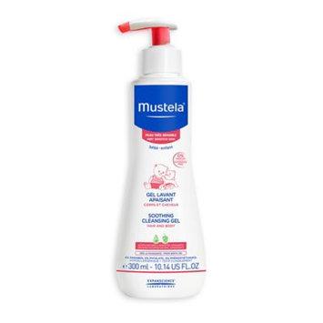 Mustela® Soothing Cleansing Gel