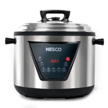 Metal Ware Nesco 11 QT Multi Function Pressue Cooker (pc11-25)