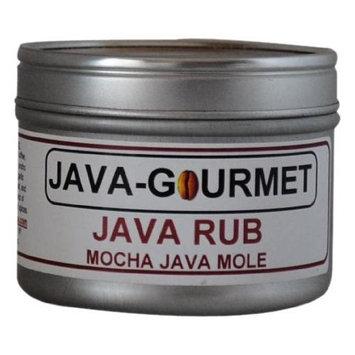 Java Rub Mocha Java Mole, 3.3-Ounce (Pack of 4)