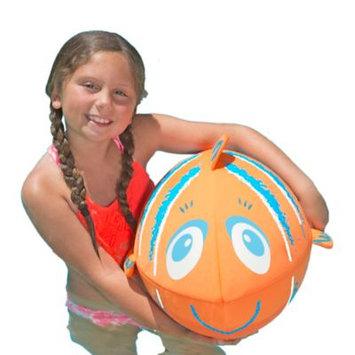 Poolmaster Inc Poolmaster Fish Ball - Orange