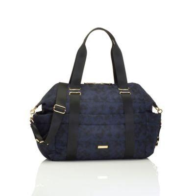 Storksak Sandy Changing Bag, Blue