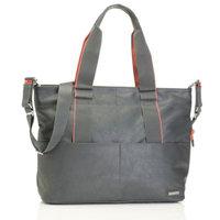 Storksak Eden Changing Bag, Grey