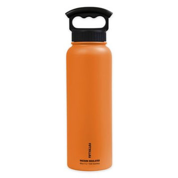 Icy Hot Hydration Fifty/Fifty 40 Oz Vacuum Insulated Bottle, Orange - V40006OR0