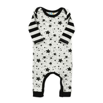 Rockin Baby Llc Coyote & Co. Newborn Baby Boy or Girl Unisex One Piece Romper