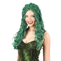 Wicked Medusa Wig - ST