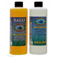Mojetto Ruby Kich-Ich Rally Treatment Combo Pack 16 Oz