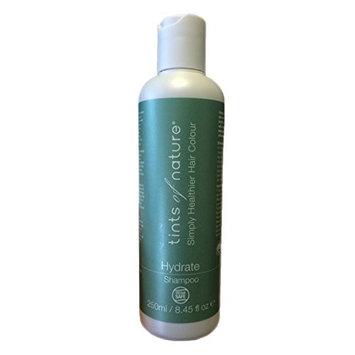 Shampoo -250 ml Brand: Tints of Nature