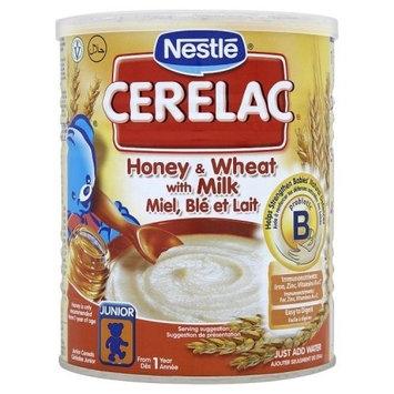 Nestle Cerelac Honey 400g (Europe)