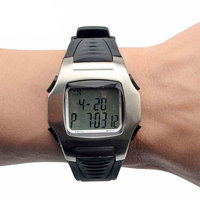Ids Soccer Referee Timer Sports Match Game Wrist Watch Count Down
