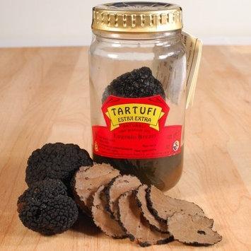 Eugenio Brezzi Summer Black Italian Truffles Brushed First Choice, 1.8 oz