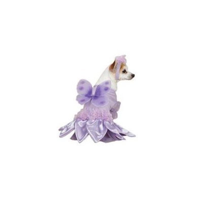 Casual Canine Sugar Plum Fairy Pet Costume XS