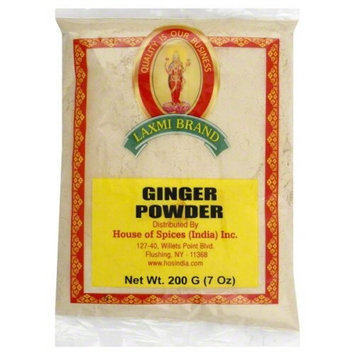 Laxmi Ginger Powder - 7oz