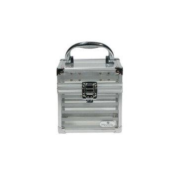 MODELLA Hardcase Printed Silver Cube