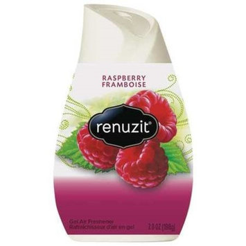 Air Freshener, Forever Raspberry, Solid, [number_of_pieces: number_of_pieces-10]