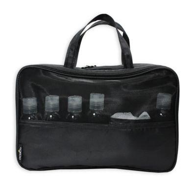 Basics Fitted Weekender Travel Bag