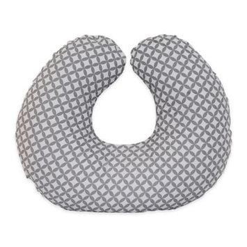 Kidicomfort Diamond Breastfeeding Pillow-GREY-One Size
