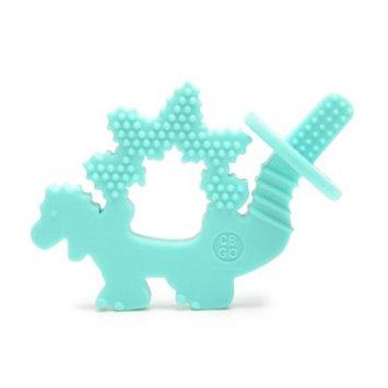 Chewbeads 100% Silicone Chewpal - Dinosaur