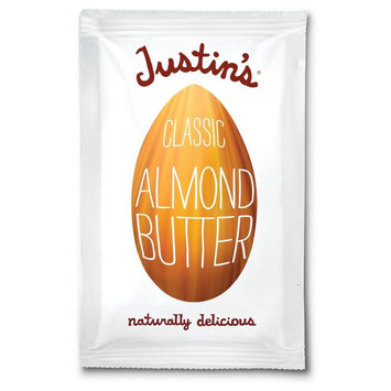 Justin's Justins Classic Almond Butter Squeeze Pack 1.15oz