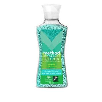 method fragrance boosters beach sage