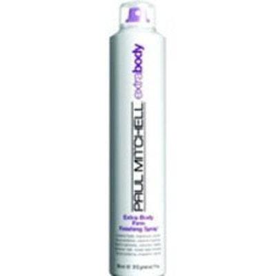 Paul Mitchell Extra Body Firm Finishing Spray 11 oz.