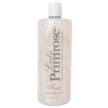 Lady Primrose Tryst Bathing Gel 32oz