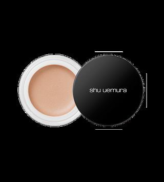 cream eye shadow Shu Uemura