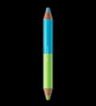 cool x chic dual eye color pencil Shu Uemura
