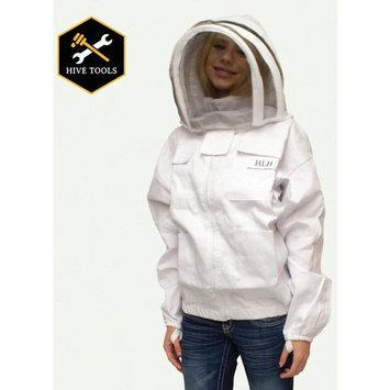 Harvest Lane Honey Beekeeping Jacket with Hood