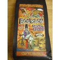 Bourbon Flavored Ground Coffee 9oz / 255g