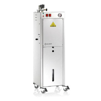 Reliable i800 Professional Automatic Steam Boiler and Iron System