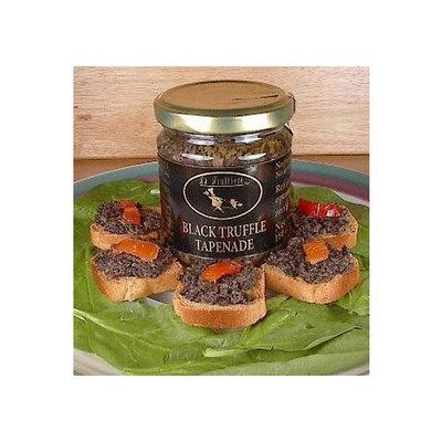 La Truffiere Truffle Black Tapenade, 6.3-Ounce Tins