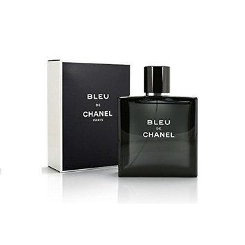 Bleu De C h a n e l Eau de Toilette 3.4 oz. 100 ml. Cologne Fragrance Sealed! made In France