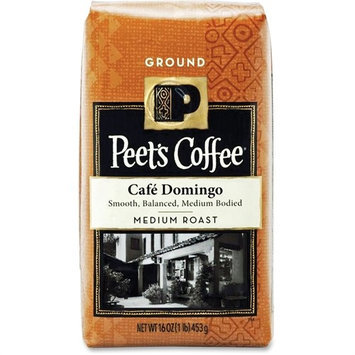 Peet S Coffee And Tea Cafe Domingo